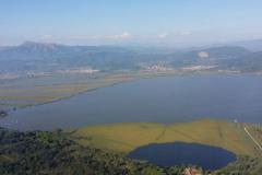 Lago di Massaciuccoli (LU)